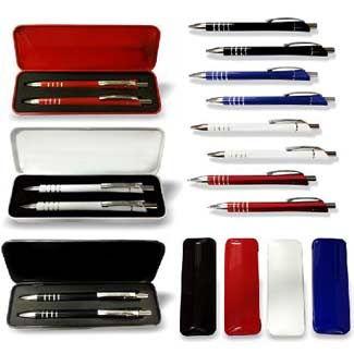Kits de canetas personalizadas