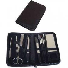 Kit Manicure e Maquiagem Brinde