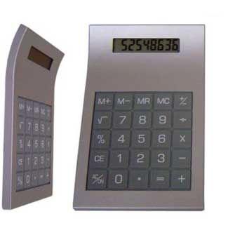 Brindes calculadoras