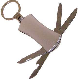 Chaveiro Canivete Personalizado