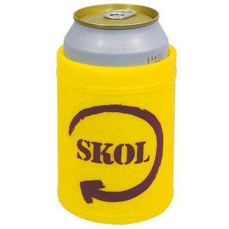 Porta latas personalizado