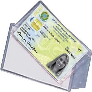 Porta Documentos Personalizado