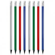 Orçamento de Lápis Personalizado