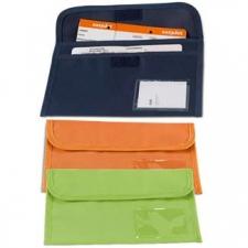 Porta Documentos para Viagem Personalizado