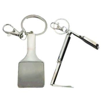Porta chave de bolsa brinde