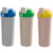 Coqueteleira de Plástico Personalizadas
