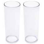 Copo Long Drink Transparente