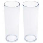 Copo Long Drink Transparente Personalizado