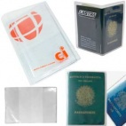 Capa para Passaporte