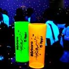 Copos Neon Personalizados