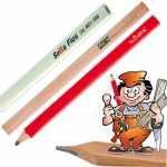 Lápis carpinteiro personalizado