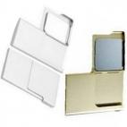 Porta Cartão Espelho