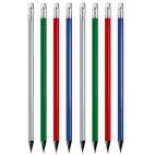 Lápis Metálico