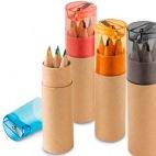Caixa de Lápis Personalizado