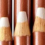 Lápis de borracha