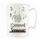 Caneca Para Carnaval