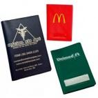 Capinhas para Carteira de Trabalho Personalizada