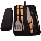 Kit Churrasco Aerostar