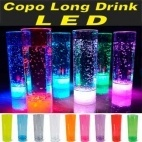 Copo Lonk Drink com Led