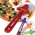 Cortador de Pizza Plástico
