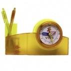 Relógio de mesa coronet